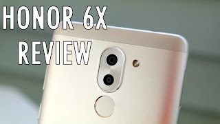 Download Huawei Honor 6X Review: CES 2017 Travel Phone Success Video