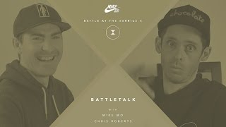 Download BATB X | BATTLETALK: Week 5 - with Mike Mo and Chris Roberts Video