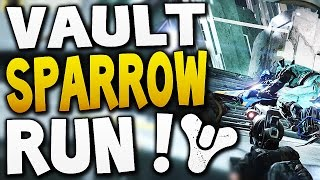 Download Destiny - VAULT SPARROW RUN TO ATHEON (Completed) Video