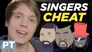 Download It's not just Autotune - how singers cheat today (Pop Theory) Video