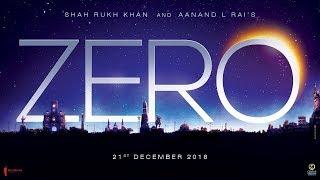 Download Zero   Title Announcement   Shah Rukh Khan   Aanand L Rai   Anushka Sharma   Katrina Kaif   21 Dec18 Video
