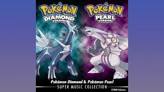 Download Pokémon Diamond & Pearl - Jubilife City (Night) Video
