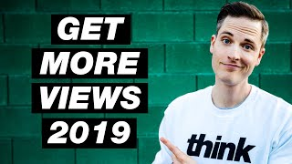 Download How to Get More Views on YouTube in 2018 — 4 Tips Video