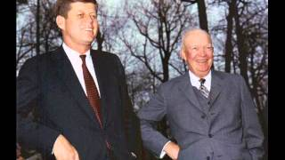 Download JFK TALKS WITH DWIGHT EISENHOWER ABOUT THE CUBAN CRISIS (OCTOBER 22, 1962) Video