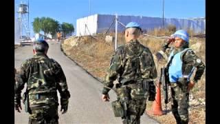Download UNIFIL: Contingente español de la BRILIB XX (primeros 2 meses de misión) Video