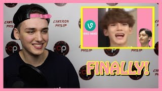Download EXOSEXO VINES REACTION [PART 1] Video