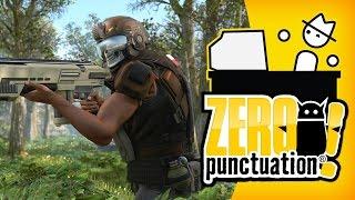 Download XCOM 2 (Zero Punctuation) Video