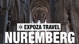 Download Nuremberg (Germany) Vacation Travel Video Guide Video