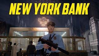 Download Hitman 2 - New York Bank Video