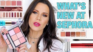 Download WHAT'S NEW AT SEPHORA | Hot or Not Video
