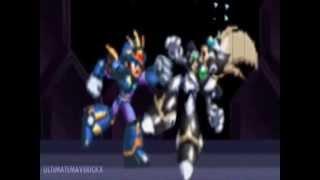 Download X vs Zero Decisive Battle II - Spanish Fandub Video