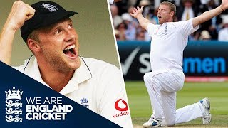 Download Freddie At His Best: Flintoff's Greatest Ashes Moments As They Happened Video