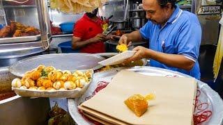 Download Allauddin's Briyani - MUST-EAT Singapore Indian Food at Tekka Centre! Video