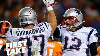 Download Are the Patriots still serious Super Bowl LIII contenders? | First Take Video