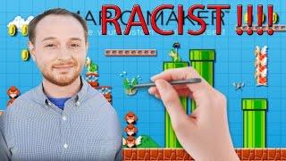 Download Super Mario Maker IS RACIST & SEXIST (According To Ben Gilbert) Video
