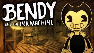 Download Bendy si masina de cerneala I Capitolul I Video
