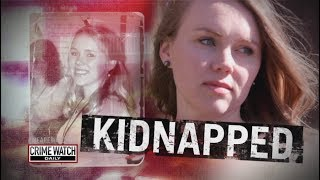 Download Pt. 1: Teen Kidnapped From Friend's House. Stuffed in Container - Crime Watch Daily Video