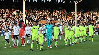 Download SHORT MATCH HIGHLIGHTS | Fulham Vs Derby County (Play-offs) Video
