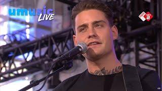 Download Douwe Bob - Wish You Were Here - Live@Nederland Helpt Sint-Maarten Video