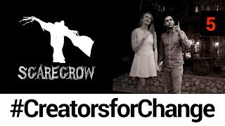 Download Creators for Change: Baris Ozcan | SCARECROW Korkuluk Episode 5 Video