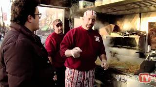 Download Street Food: The King of Falafel & Schwarma (Astoria, NY) : VendrTV Video