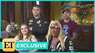 Download Duane 'Dog' Chapman and Kids Talk Life After Beth's Death (Full Interview) Video