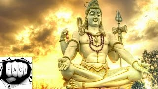 Download Top 10 Tallest Lord Shiva Statues In Sitting Posture Video