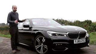 Download BMW 7-series 2016 review | TELEGRAPH CARS Video