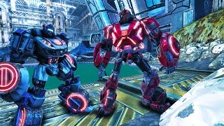 Download Transformers: Fall Of Cybertron - Chapter 4: Eye of the Storm (Cliffjumper) Video