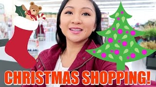 Download 🎁 CHRISTMAS SHOPPING! 🎄 Video