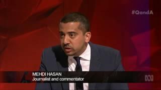 Download Q&A FactCheck: Muslim Birthrates | 17 July 2017 Video