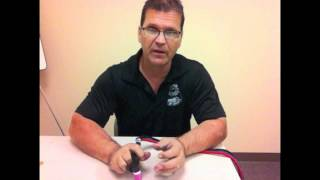 Download Aluminum Tig Welding: Setting AC Balance Video