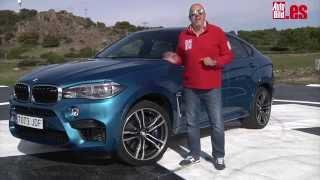 Download Probamos el nuevo BMW X6 M. ¡Menuda bestialidad! - Autobild.es Video