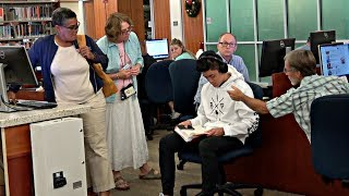 Download Reading OUT LOUD in the Library PRANK Video