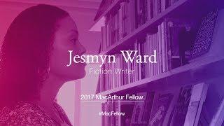 Download Fiction Writer Jesmyn Ward | 2017 MacArthur Fellow Video