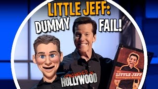 Download Little Jeff: Dummy FAIL! | JEFF DUNHAM Video
