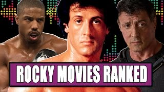 Download 7 Rocky Movies Ranked Video