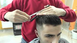 Download Frizerski salon ″Young Style″ - Model 1 Video