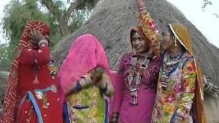 Download Kalbelia folk songs and dances of Rajasthan Video