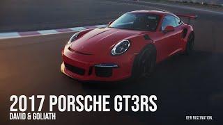 Download 2017 Porsche GT3RS - David & GoliathRS - DER FASZINATION Official (2017) Video