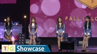 Download Lovelyz(러블리즈) 'Twinkle'(종소리) Showcase -TALK- (쇼케이스, 토크, Fall in Lovelyz) Video