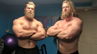 Download THIS IS THE END | Buff Dudes Bulking Plan | Phase 6 Video