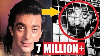 Download 50 Facts You Didn't Know About Sanjay Dutt | SANJU Video