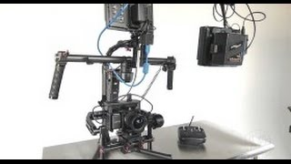 Download Ronin Gimbal Setup - Run & Gun + Wireless Video Feed Video