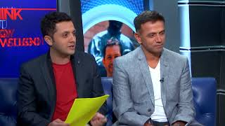 Download Think You Know Yourself: Rahul Dravid Video