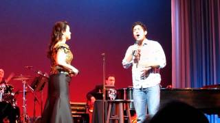 Download Random audience guy surprises ORIGINAL Jasmine - A WHOLE NEW WORLD Video
