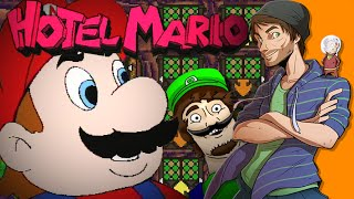 Download Hotel Mario (CDI) ft. PeanutButterGamer - SpaceHamster Video
