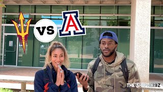 Download Are You Smarter Than a 5th Grader? | ASU vs. UofA Video