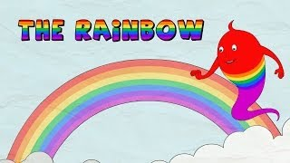 Download How a Rainbow is formed - The Rainbow - Lesson for kids Video