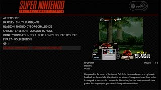 theme recalbox join the game + link Free Download Video MP4